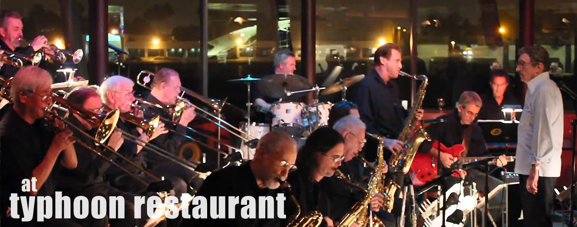 Pat Longo And His Super Big Band Chain Reaction